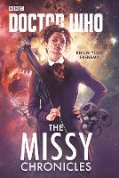 Doctor Who: The Missy Chronicles (Paperback)