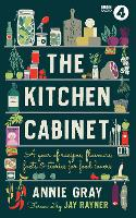 The Kitchen Cabinet: A Year of Recipes, Flavours, Facts & Stories for Food Lovers (Hardback)