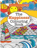 Really Relaxing Colouring Book 21