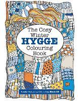 The Cosy Hygge Winter Colouring Book