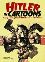 Hitler in Cartoons (Hardback)