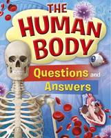 The Human Body Questions and Answers (Paperback)