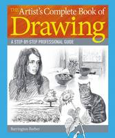 The Artist's Complete Book of Drawing (Paperback)