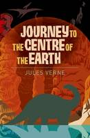 Journey to the Centre of the Earth (Paperback)
