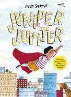 Juniper Jupiter (Hardback)