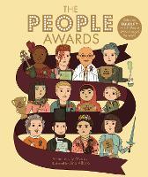The People Awards (Hardback)