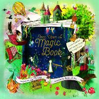 Once Upon a Magic Book (Hardback)