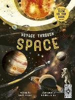 Glow in the Dark: Voyage through Space - Glow in the Dark (Hardback)