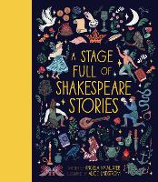 A Stage Full of Shakespeare Stories: Volume 3
