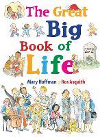The Great Big Book of Life - Great Big Book (Hardback)
