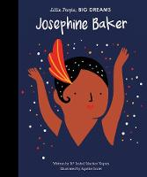 Josephine Baker - Little People, Big Dreams 16 (Hardback)