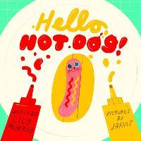 Hello, Hot Dog (Paperback)