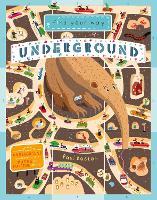Find Your Way Underground - Find Your Way (Paperback)