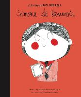 Simone de Beauvoir: Volume 18