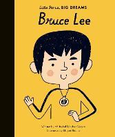 Bruce Lee: Volume 29 - Little People, BIG DREAMS (Hardback)