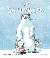 The Snowbear (Paperback)