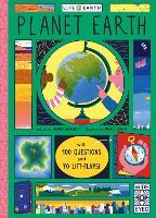 Life on Earth: Planet Earth - Life on Earth (Board book)