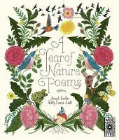 A Year of Nature Poems (Hardback)