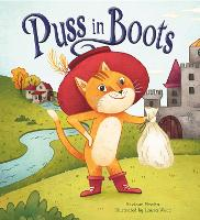 Storytime Classics: Puss in Boots - Storytime Classics (Paperback)