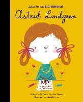 Astrid Lindgren: Volume 35