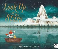 Look Up at the Stars (Hardback)