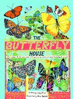 The Butterfly House (Hardback)