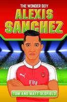 Alexis Sanchez: The Wonder Boy (Paperback)