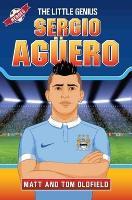 Sergio Aguero: The Little Genius (Paperback)