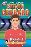 Steven Gerrard: Captain Fantastic (Paperback)
