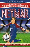 Neymar (Ultimate Football Heroes) - Collect Them All! - Ultimate Football Heroes (Paperback)