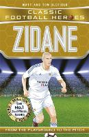Zidane (Classic Football Heroes) - Collect Them All! - Classic Football Heroes (Paperback)