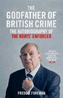 The Godfather Of British Crime (Paperback)