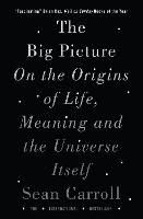The Big Picture: On the Origins of Life, Meaning, and the Universe Itself (Paperback)
