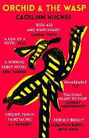 Orchid & the Wasp (Paperback)