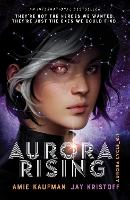 Aurora Rising (The Aurora Cycle) (Paperback)