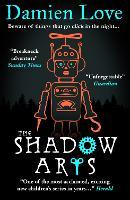 The Shadow Arts (Hardback)