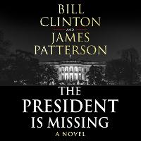 The President is Missing (CD-Audio)