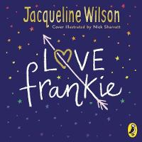 Love Frankie (CD-Audio)