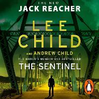 The Sentinel: (Jack Reacher 25) - Jack Reacher (CD-Audio)