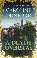 A Death Overseas: A Euphemia Martins Mystery - A Euphemia Martins Mysteries 10 (Paperback)