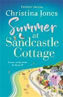 Summer at Sandcastle Cottage (Paperback)