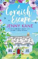 A Cornish Escape - Abi's Cornwall Series (Paperback)