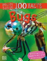 100 Facts Bugs Pocket Edition (Paperback)