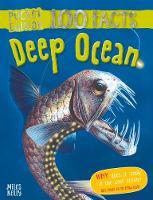 100 Facts Deep Ocean Pocket Edition (Paperback)