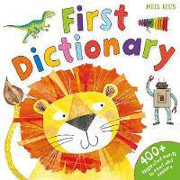 First Dictionary (Hardback)