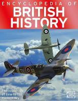 Encyclopedia of British History (Paperback)