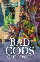 Bad Gods - Babylon Steel 1 (Paperback)