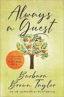 Always a Guest: Speaking of faith far from home (Paperback)