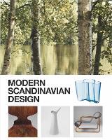 Modern Scandinavian Design (Hardback)