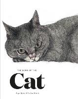 The Book of the Cat: Cats in Art (Paperback)